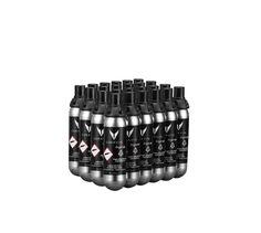 Coravin Capsules 24 stuks € 239,- Coravin Capsules 24 stuks  Set van 24 Argongas capsules voor alle Coravin modellen, waarmee u van iedere fles wijn kunt genieten zonder de fles te hoeven openen
