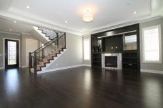 glue down Floating Floor, Hardwood Floors, Flooring, Empty Room, Engineered Wood, Solid Wood, Rooms, Wood Floor Tiles, Bedrooms