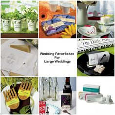 how to save on wedding favors for large weddings      http://thingsfestive.blogspot.com/2013/01/wedding-favors-for-large-weddings-100.html