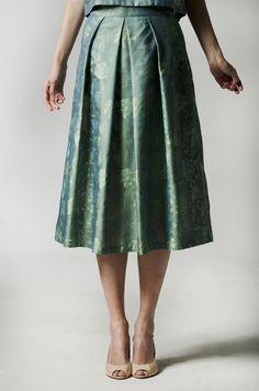Diumbier SilkAtelier Spring 2020 Noblesse, Tie Dye Skirt, Lace Skirt, Delicate, Lovers, Silk, Elegant, Spring, Skirts