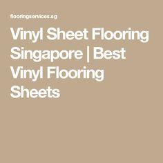 Vinyl Sheet Flooring Singapore   Best Vinyl Flooring Sheets