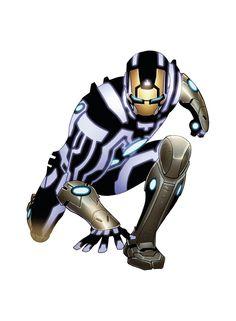My favorite Iron Man