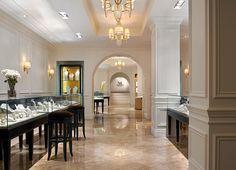 Flordia Interior Designer | Fort Lauderdale Interior Design Firm | Kirk Commercial