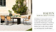 Essgarnituen von Lederleitner Outdoor Furniture Sets, Outdoor Decor, Pisa, Home Decor, Running Away, Patio, Bistro Chairs, Sunroom Playroom, Winter Festival