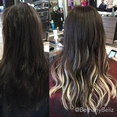 HAIRTALK hair extensions