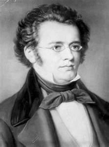 Franz Schubert - his Serenade and Ava Maria pieces are excellent