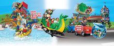 California Theme Parks - California Amusement Parks   LEGOLAND California Resort