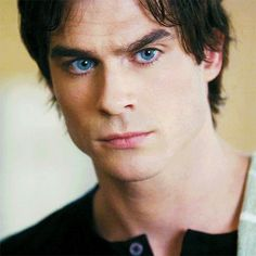 Ian ...those beautiful blue eyes!! ❤❤❤