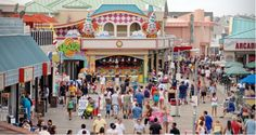 Point Pleasant Beach bars in the Jersey shore town will have to close at midnight starting in July under an ordinance approved by the borough council. Jersey Girl, New Jersey, Nj Shore, Nj Beaches, Point Pleasant Beach, Beach Boardwalk, Beach Bars, Beach Town, Dream Vacations
