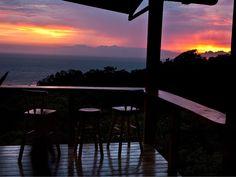 Life in and around Surf Vista Villas - Santa Teresa, Costa Rica Been here