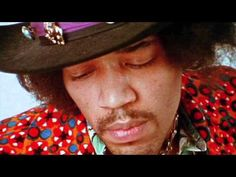 JIMI HENDRIX 12 STRING BLUES    [ great video to see him again ]