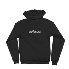 Pin For Later. Only 7 Left In Stock! (John) Premium Hoodie Sweater A sporty hoodie with a soft inside. The iconic zip hoodie you see Cotton Fleece, Fleece Fabric, Sweater Hoodie, Zip Hoodie, Cool Hats, Hoodies, Sweatshirts, American Apparel, Clothes For Women
