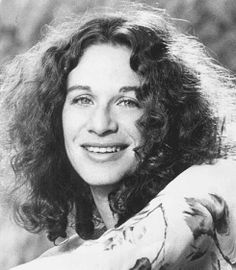 Carole King -- I Feel the Earth Move, A Natural Woman, It's Too Late