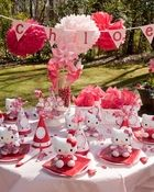 Personalized Hello Kitty Deluxe Party Package by Make it Mine Parties