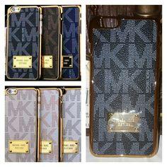 Black Mk iphone 6 plus case New Accessories Phone Cases