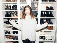How Coveteur Co-Founder Stephanie Mark Spends Her Day