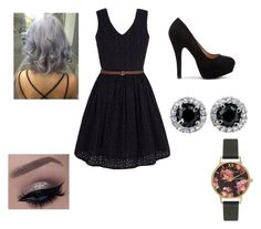 """""""Untitled #32"""" by shiyfashionista on Polyvore featuring Yumi and Olivia Burton"""