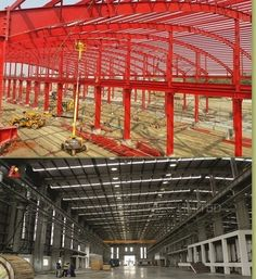 Are you looking for Steel Buildings Manufacturing companies in India? Richa Industries Limited(RIL) is a leading steel building manufacturing company in India which   provides best solutions to your pre-engineered building requirements. Richa Industries m
