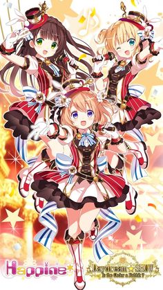 Cocoa is idol. Lolis Anime, Anime Angel, Kawaii Anime Girl, Anime Chibi, Blonde Anime Girl, Anime Wolf Girl, Manga Anime Girl, Anime Best Friends, Friend Anime