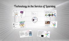 Presentation on TPACK/ SAMR