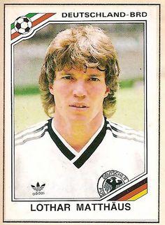 Lothar (Lodda) Matthäus · Germany