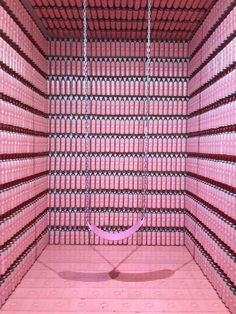 Ice Cream Museum, Tout Rose, Tumblr Rooms, Photo Wall Collage, Everything Pink, Pink Walls, Booth Design, 21st Birthday, Birthday Ideas