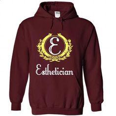 Esthetician - custom hoodies #tshirt yarn #sweater vest
