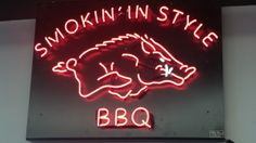 There are #barbecue joints all over Arkansas and we have some of the very best right here in #Hot #Springs!