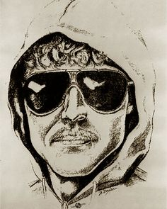 Unabomber Poster featuring the painting Unabomber Ted Kaczynski Police Sketch 2 by Tony Rubino