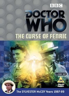 Doctor Who - The Curse of Fenric 1989 DVD 1963: Amazon.co.uk: Sylvester McCoy, Sophie Aldred: DVD & Blu-ray