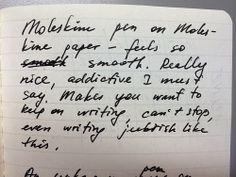 10th Creativity Challenge: Handwariting Day - Handwriting Addict