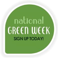 National Green Week is an annual event that empowers schools to engage in sustainability focused lessons, projects or activities between the first full week in February and the end of Earth Month (April).