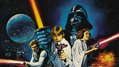 Original 1977 Star Wars 35mm print has been restored and released online | Ars Technica