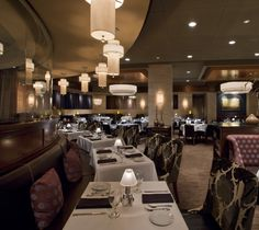 Eddie V's - 4023 Oak Lawn Ave #110 Dallas. This is absolutely the best restaurant in Dallas. I just LOVE this place!