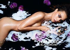 Cara Delevingne Goes Naked For Tom Ford