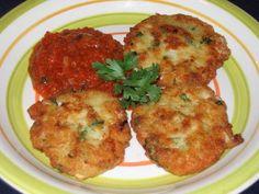 Ingredientes:  -1  cebolla mediana -1  diente de ajo -20 gr de aceite -200 gr de atún fresco -un poco de tomillo -un poco de pimienta -1...