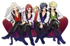 Rainbow Light, Adam And Eve, Ensemble Stars, Funny Cute, Geek Stuff, Princess Zelda, Fan Art, Costumes, Manga
