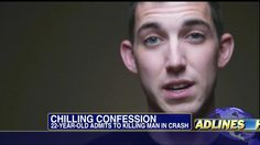 YOU CAN'T ERASE IT. SO DON'T DO IT! watch. VIDEO: Ohio Man, Matthew Cordle, Confesses to Killing Vet in Drunk Driving Crash