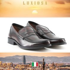 1e07903a539ba8 Souliers chic pour homme · 👞 Made in Italia - LEONARDO🌇 #chaussures #homme  #mode #luxe #