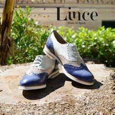 Luce tendencia esta primavera con calzado Lince Shoes ¡Mímate!