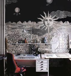 desire to inspire - desiretoinspire.net - stellar office wallpaper