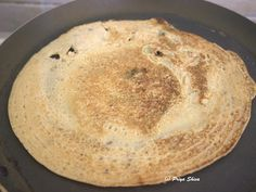This is a quick recipe to make some instant dosas with wheat flour. This recipe is especially helpful when you are in a hurry. You can also use leftover dosa batter in place of rice flour. Instant Dosa Recipe, Indian Food Recipes, Ethnic Recipes, Rice Flour, Kitchenette, Quick Recipes, Chutney, Food To Make, Favorite Recipes