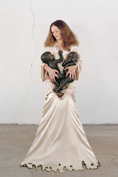 For Kanyes Collaborator People Are The Palette The Cut - For Kanye Collaborator Vanessa Beecroft People Are The Perfect Palette Longtime Kanye West Collaborator People Are The Perfect Palette Look If Kanyes There To Help People Of Co