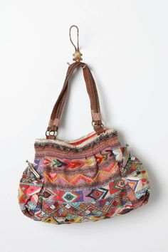 Awakening Tapestry Bag $148 - Why do beautiful things like this always cost so much?