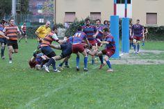 Prima squadra espugna il campo del Lagaria vincendo per 14 a 12 una partita tirata fino alla fine. Grande prova di orgoglio che ci permette di terminare il campionato al ragguardevole terzo posto.