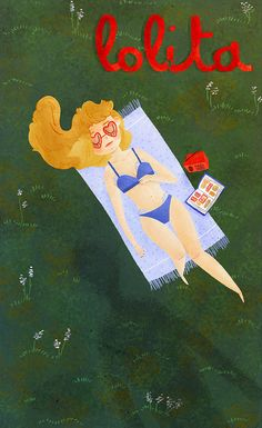 lolita by irenafreitas, via Flickr