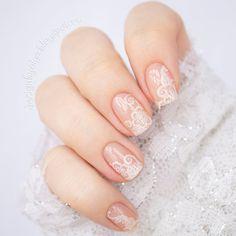 nail decals, nail stickers, nail wraps, foil nails, bpwomen, bpw, minx
