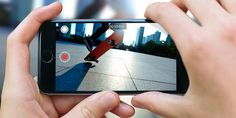 Guide: How to shoot & adjust slow motion video on the iPhone | iOS 9 - TapSmart