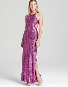 My prom dress 2013 :)
