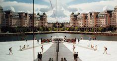 Terkut Oslosta! Kävin moikkaamassa sairaanhoitaja- ja bloggaajakollega Aino K:ta. :D https://www.tehylehti.fi/fi/blogit/mainio/moikat-oslosta #Tehy #lehti #Mainio #blogi #Oslo #Norja
